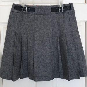 School Girl Style Esprit Mini Skirt